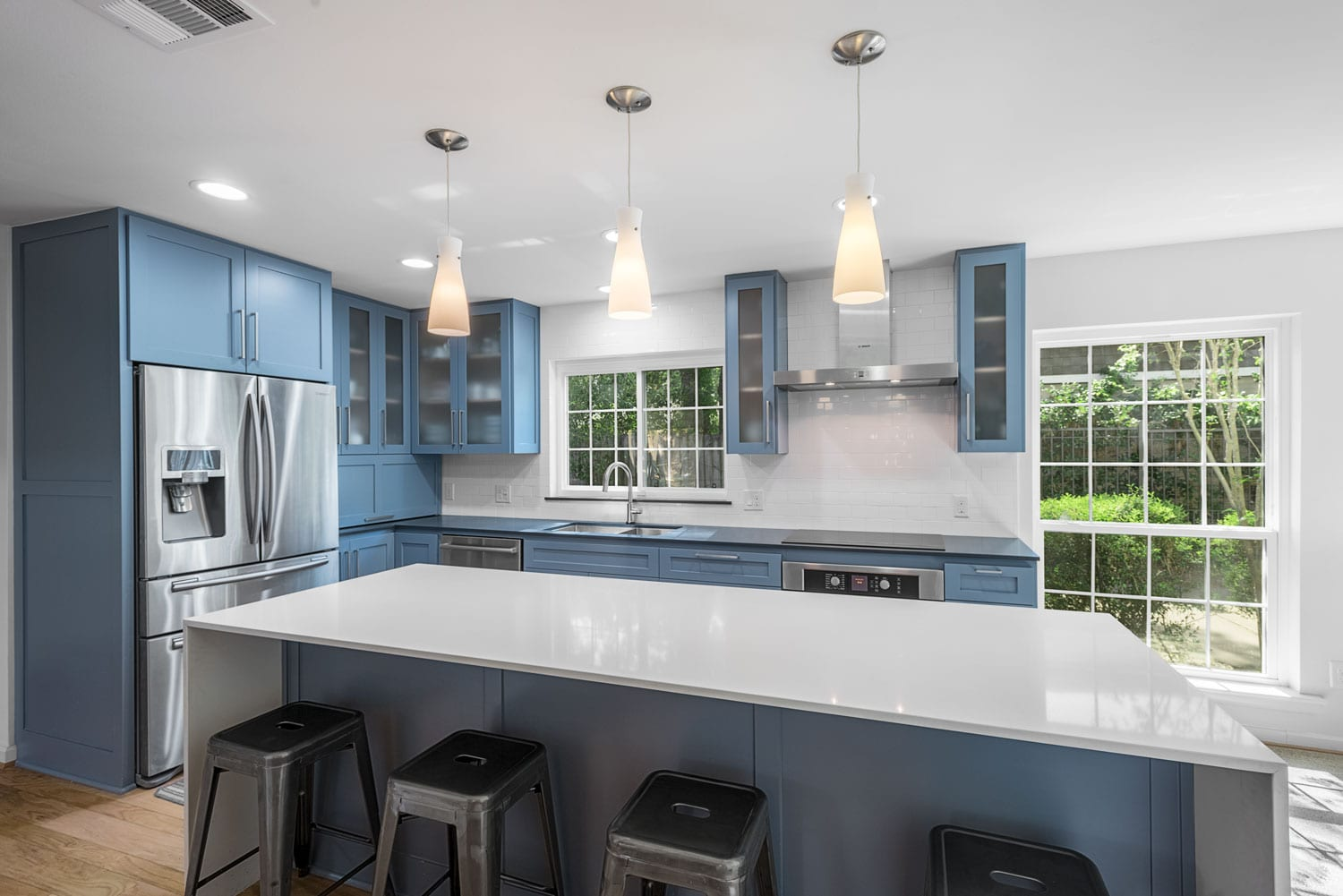 houston-kitchen-remodeling-blue