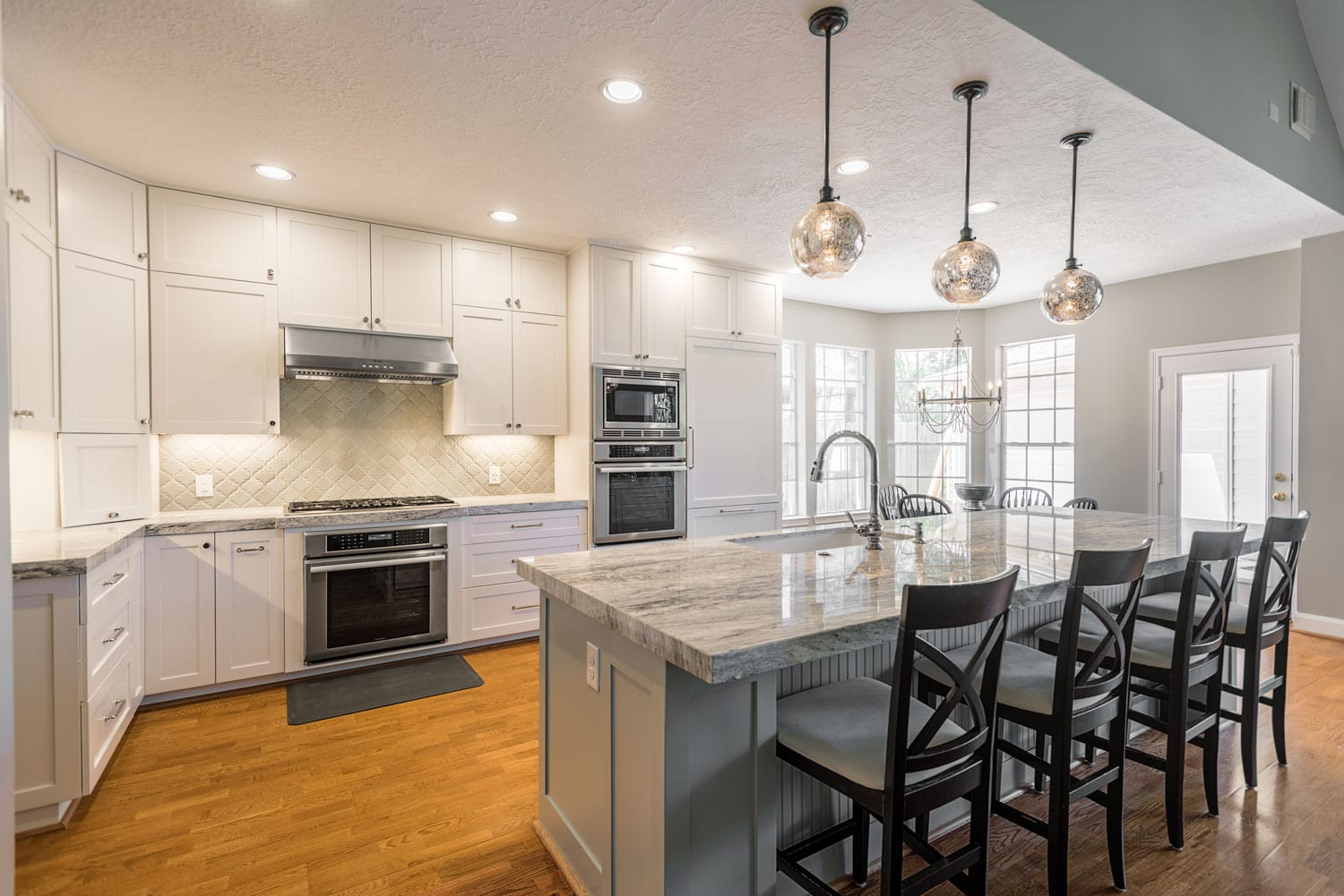 Kitchen Remodeling Gallery | Kitchen Remodeling Ideas