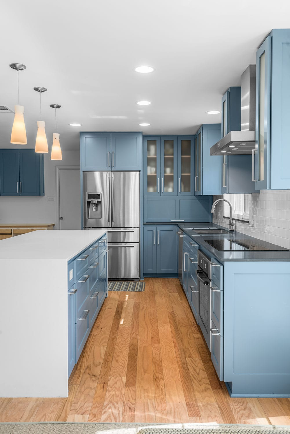 Most Popular Kitchen Colors Of 2017 Allstar Kitchen