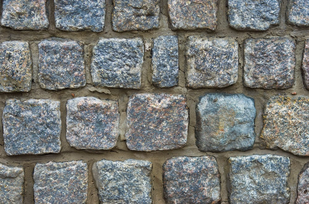 textured stone siding for a home - All Star Construction, Inc.