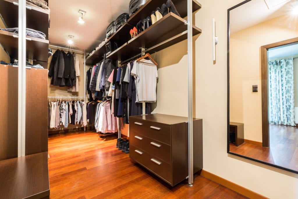 Custom Storage Solutions To Consider During Your Remodel